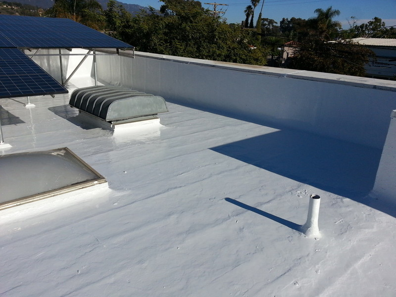 Top Quality Roofing Contractor Santa Barbara Ca Restoration