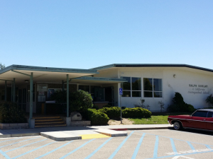 Dunlap Elementary School Re-Roof Santa Maria