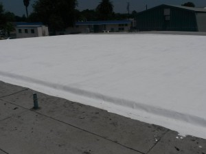 Re-Roof of Orcutt School District's IMC Building