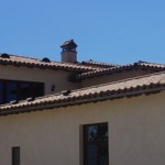 Santa Ynez Clay Mission Tile Roofing