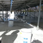 Santa Barbara Fire Station|Garland White Knight Plus Restoration Roof Coating