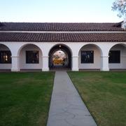 Fort Hunter Liggett Tile Restoration