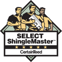 CertainTeed SELECT Shingle Master Roofing Qualification