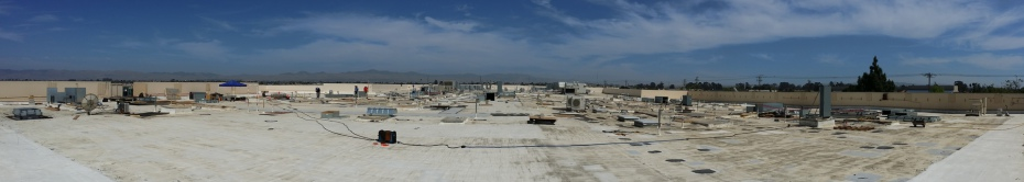 Santa Maria|Built Up Roofing|Roof Coating Restoration