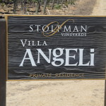 Santa Ynez, Stolpman Vineyards, Villa Angeli